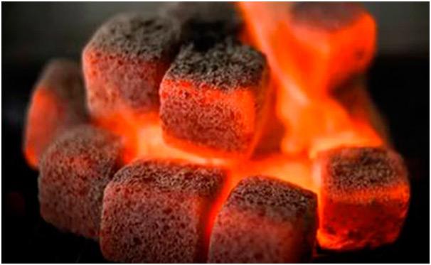 Электроплита для розжига угля для кальяна
